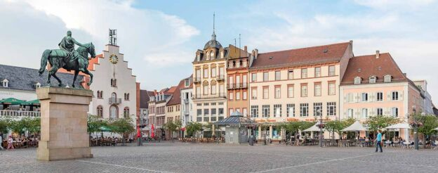 Ideenwerk Versicherungsmakler in Landau