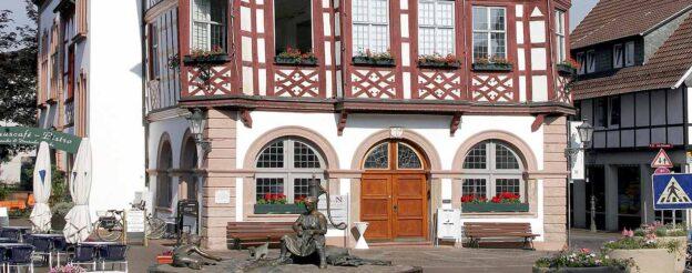 Ideenwerk Versicherungsmakler in Lorsch