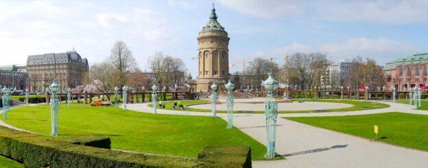 Ideenwerk Versicherungsmakler in Mannheim