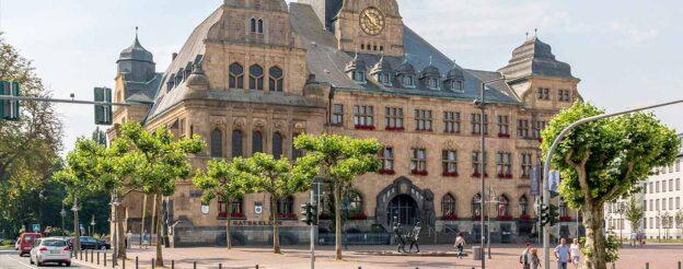 Ideenwerk Versicherungsmakler in Recklinghausen